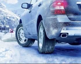 Как поставить зимние колеса фото