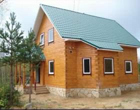 Как построить дом, чтобы он был теплее фото