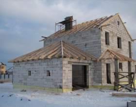 Как построить гараж на даче фото