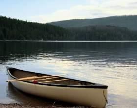 Как построить лодку из фанеры фото