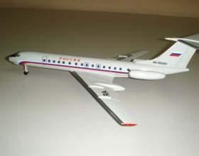 Как построить модель самолета фото