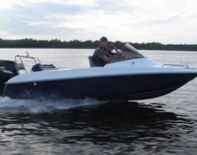 Как построить моторную лодку фото