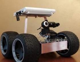 Как построить робота фото