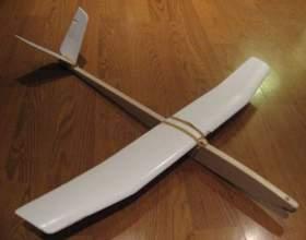 Как построить самолет из дерева фото