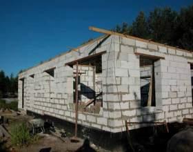 Как построить жилой дом фото