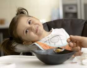 Как повысить аппетит у ребёнка фото