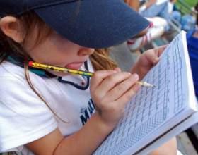 Как повысить грамотность ребенка фото