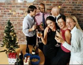 Как поздравить руководителя с новым годом фото