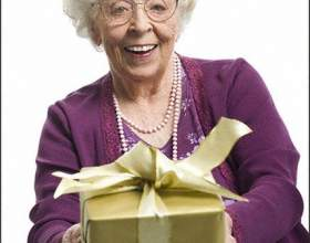 Как поздравить с юбилеем бабушку фото