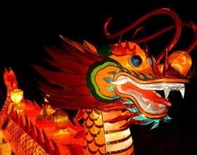 Как поздравить с китайским новым годом фото