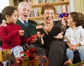 Как поздравить в день рождения деда фото