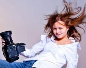 Как позировать перед фотокамерами фото