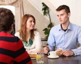 Как познакомить родителей с родителями фото