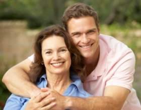 Как познакомиться, если женщина старше фото