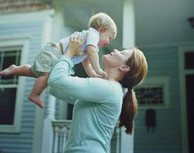 Как познакомиться с матерью-одиночкой фото