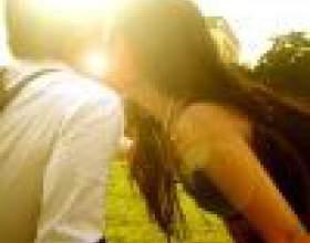 Как правильно целоваться: французский поцелуй фото