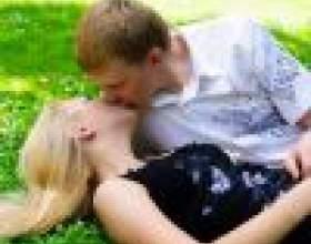 Как правильно целоваться с языком взасос фото