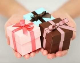 Как правильно дарить подарки фото