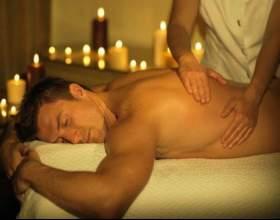 Как правильно делать эротический массаж фото
