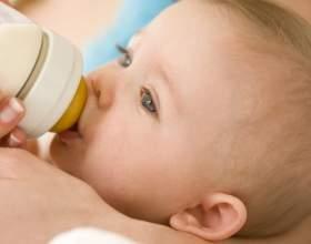 Как правильно докармливать малыша смесью, если мало грудного молока фото
