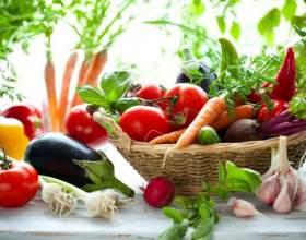 Как правильно хранить овощи дома фото