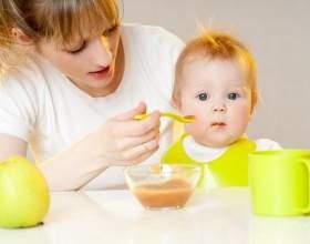 Как правильно кормить новорожденного до 1 года фото