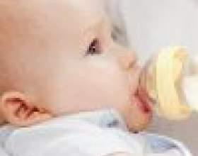 Как правильно кормить ребенка из бутылочки? фото