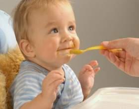 Как правильно кормить ребенка в 5 месяцев фото
