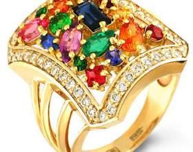 Как правильно носить украшения с драгоценными камнями фото