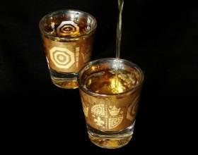 Как правильно пить виски фото