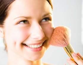 Как правильно подобрать пудру для лица фото
