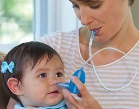 Как правильно пользоваться аспиратором для новорожденных фото