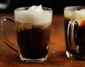 Как правильно приготовить айриш кофе фото