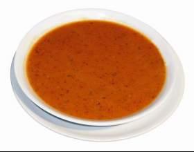 Как правильно приготовить суп харчо фото