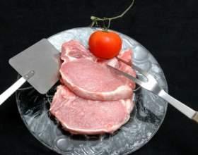 Как правильно приготовить свинину фото