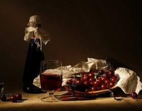 Как правильно приготовить вишневое вино фото