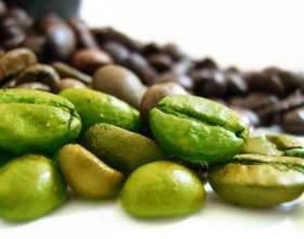 Как правильно приготовить зеленый кофе фото