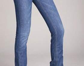 Как правильно стирать джинсовые изделия? фото