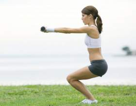 Как правильно тренировать ноги фото