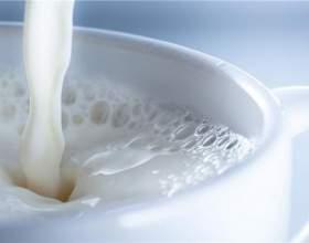 Как правильно варить молоко фото