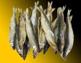 Как правильно вялить рыбу фото