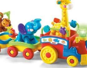 Как правильно выбирать интерактивные игрушки для детей фото
