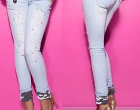 Как правильно выбрать идеальные джинсы фото