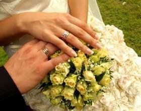 Как правильно выбрать обручальное кольцо фото