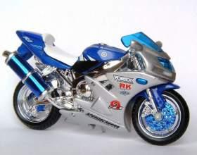 Как правильно выбрать скоростной мотоцикл фото