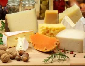 Как правильно выбрать сыр в магазине фото