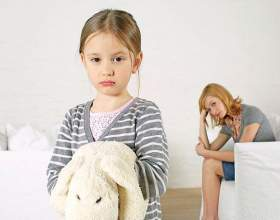 Как правильно выражать недовольство ребенку фото