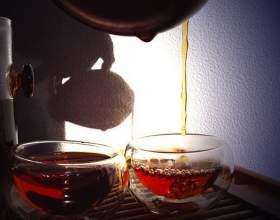 Как правильно заваривать чай да хун пао фото