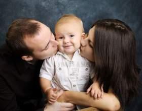 Как предугадать группу крови ребенка фото