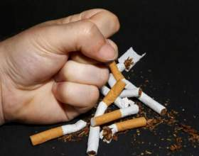 Как прекратить курить фото